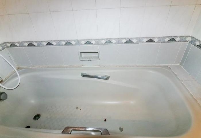 NIDA Rooms Bogor Jalan Pangrango 246 Bogor - Kamar mandi