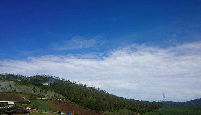 Darajat Homestay Garut - Surrounding Area