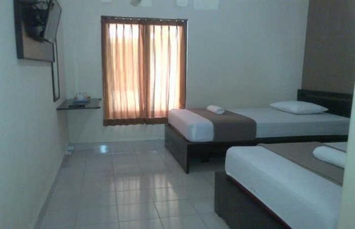 Hotel Tirta Sanita Yogyakarta - Kamar Deluxe