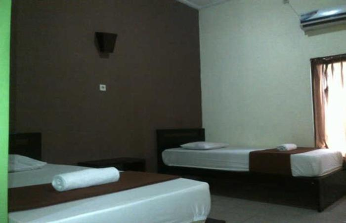 Hotel Tirta Sanita Yogyakarta - Kamar Standard