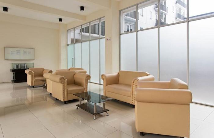 RedDoorz Apartment @City Light Ciputat Jakarta - Interior