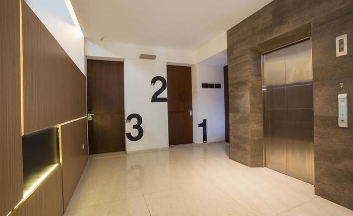 RedDoorz Plus near WTC Sudirman 2 Jakarta - Interior