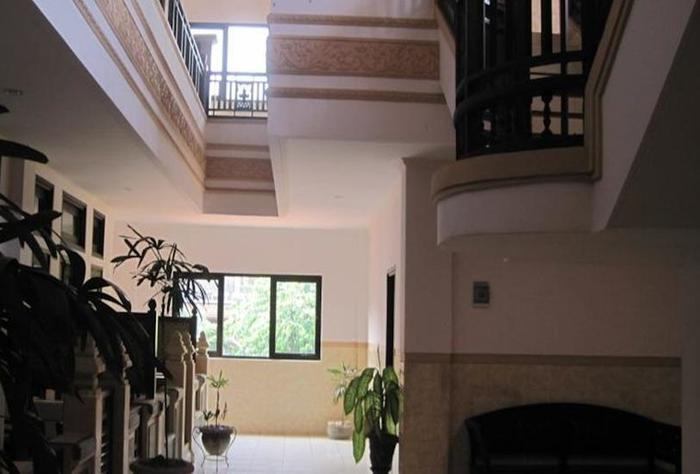 Bendesa Accommodation Bali - Interior