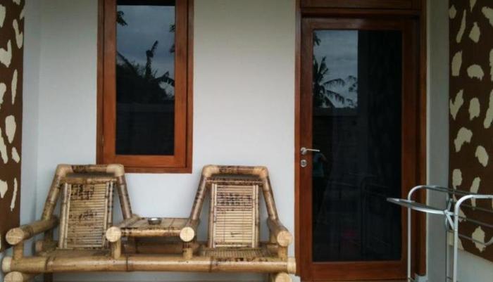 Kia Yazo Homestay Lombok - Eksterior