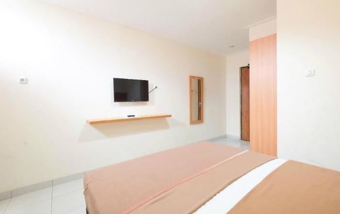 La Riss Guesthouse Makassar - Kamar