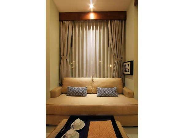 Uma Karan Seminyak Bali - Tempat Tidur Double