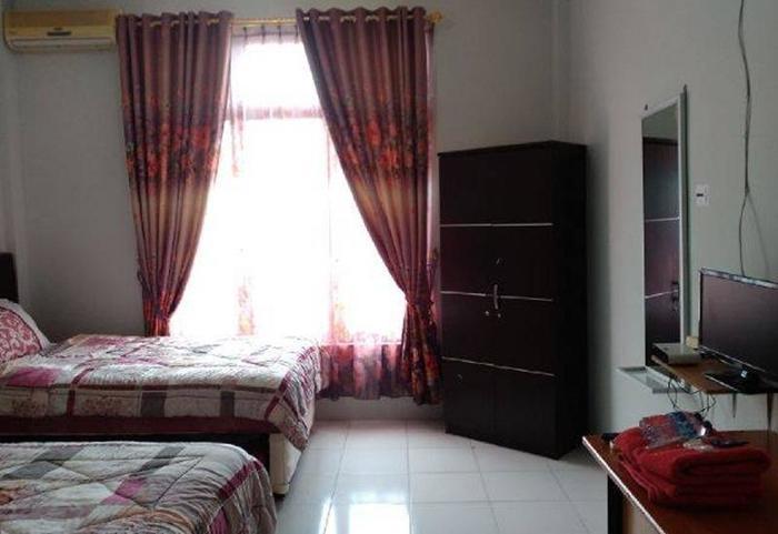 Hotel Rumoh PMI Banda Aceh - Kamar Standard