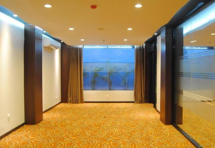 D Best Hotel Bandung - Ballroom