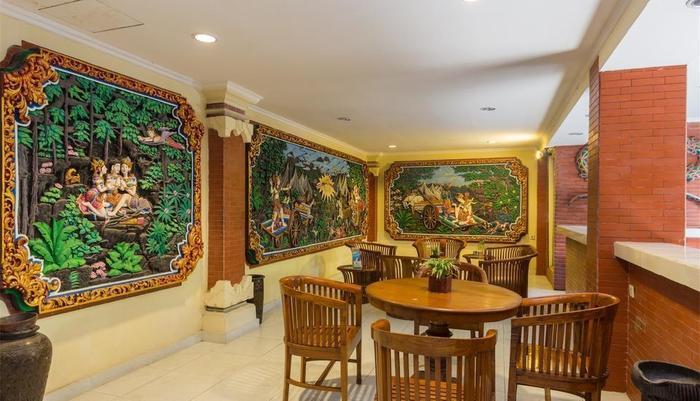 RedDoorz @Arjuna Double Six Bali - Interior