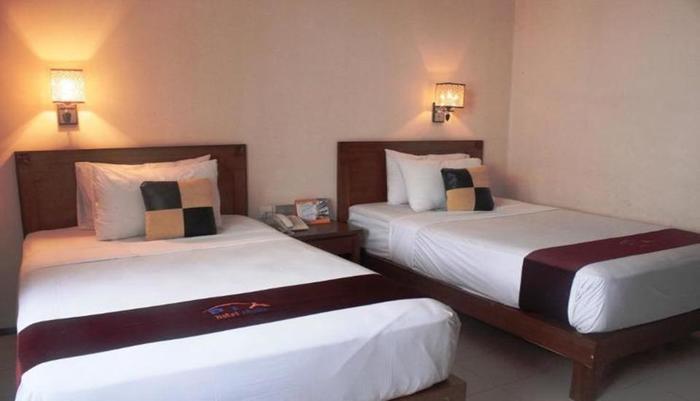 Pia Hotel Cirebon - Room