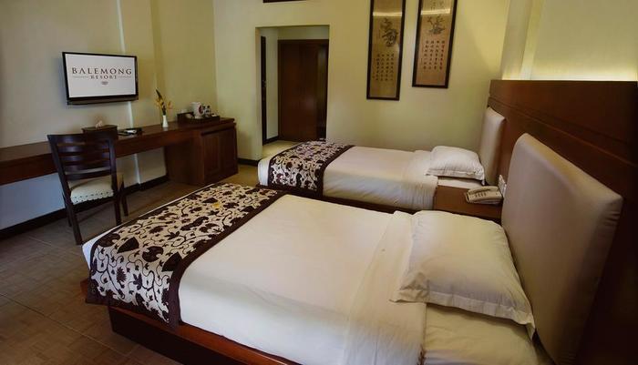 Balemong Resort Semarang - Standard