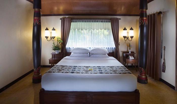 Balemong Resort Semarang - Kamar Suite 2