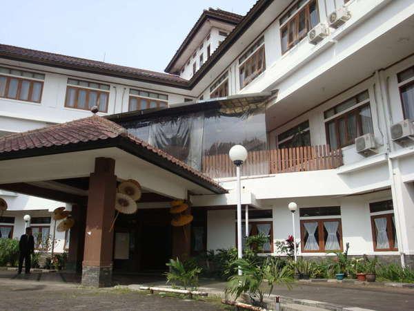 Bumi Kitri Hotel Bandung