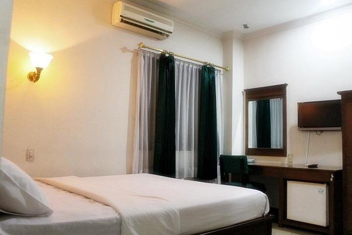 Hotel Candi Indah Semarang - Kamar Superior