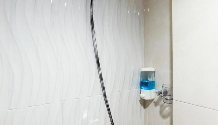 Literooms Bekasi - Shower