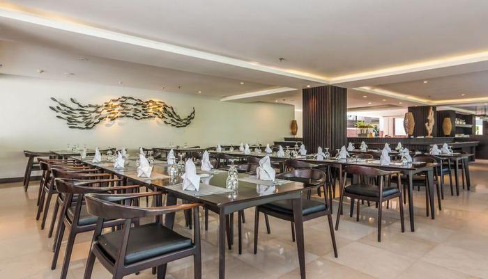 ZenRooms Imam Bonjol Denpasar - Restoran