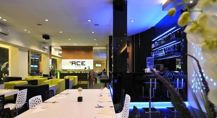 Ace Hotel Batam - (06/Feb/2014)