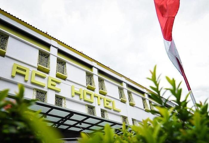 Ace Hotel Batam -