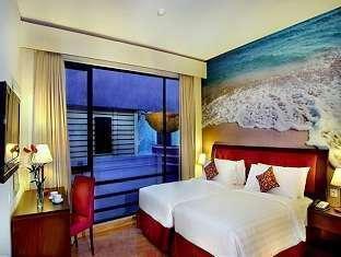 Kuta Central Park Hotel Bali - Superior