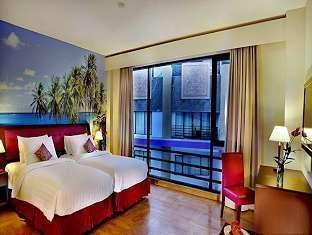 Kuta Central Park Hotel Bali - Deluxe