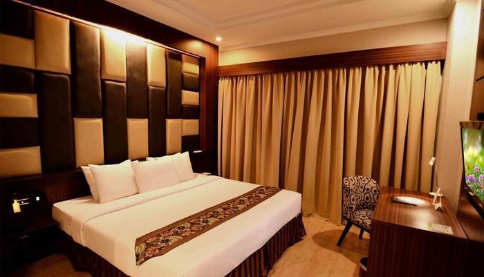 Angkasa Garden Hotel Pekanbaru - Magnolia Suite