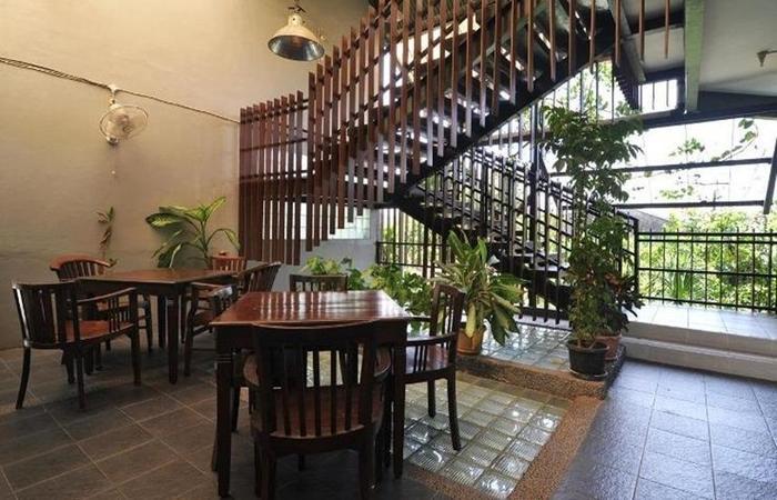 The Winotosastro Hotel Jogja - Interior