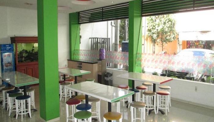 Dewarna Hotel Malang - Restoran