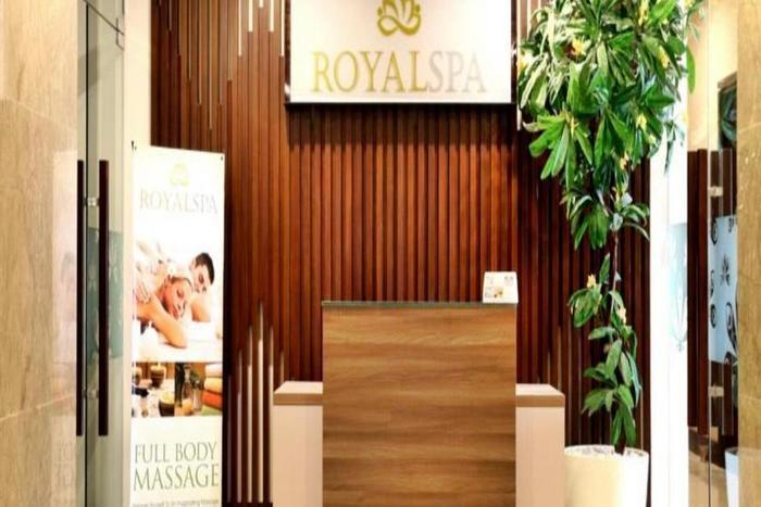 Indoluxe Hotel Yogyakarta - Spa