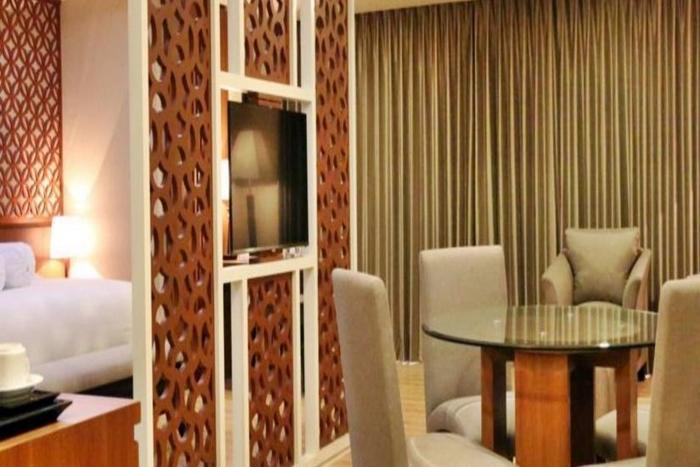 Indoluxe Hotel Yogyakarta - Kamar Junior Suite