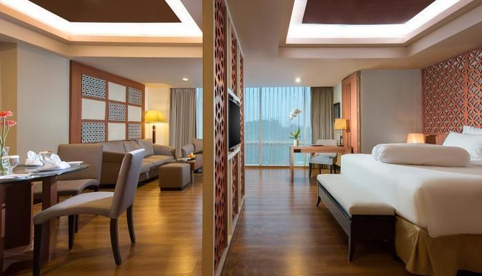 Indoluxe Hotel Yogyakarta - Junior Suite