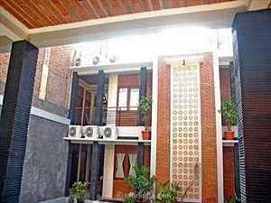 Huiz De Rico Hotel Yogyakarta -
