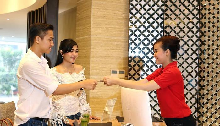 Hotel Horison Tasikmalaya - Check in