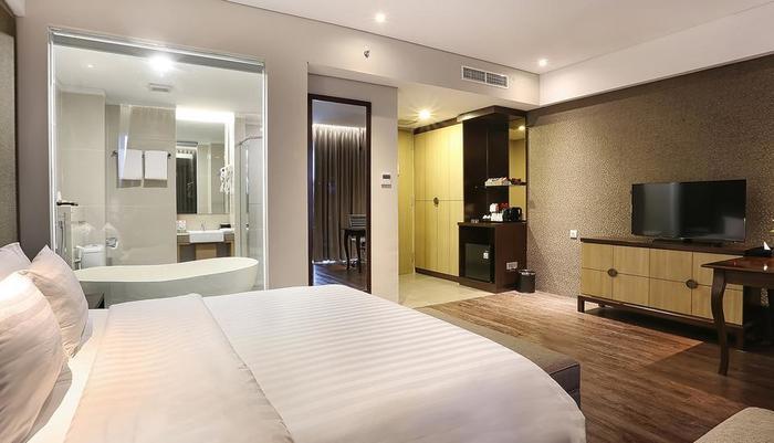 Hotel Horison Tasikmalaya - JUNIOR SUITE