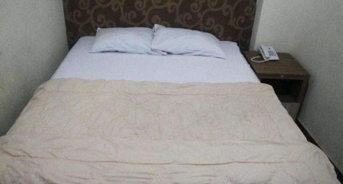 Grand S.O. Hotel Kendari - Kamar Standar