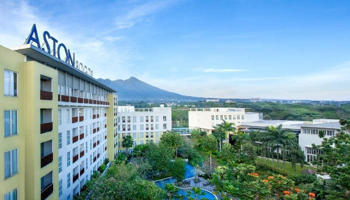 Aston Bogor - Exterior - Mountainview (Primary image)
