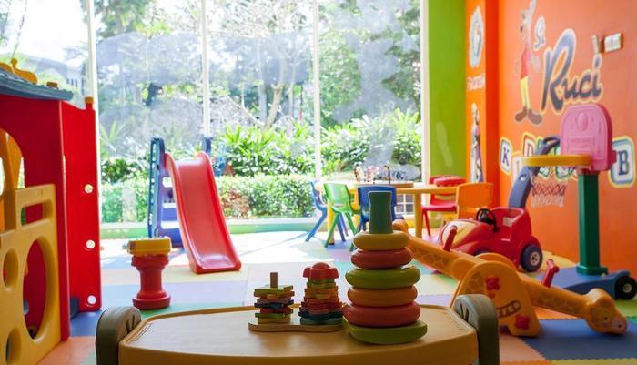 Aston Bogor - Kids room -2 (1)