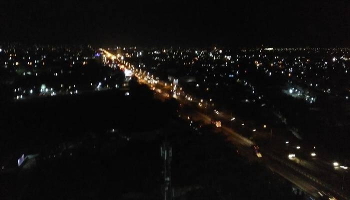 Tamansari Panoramic Bandung - Around Hotel