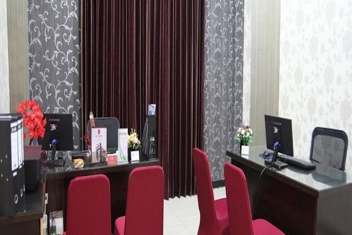Hotel Rodhita Banjarbaru - Kantor