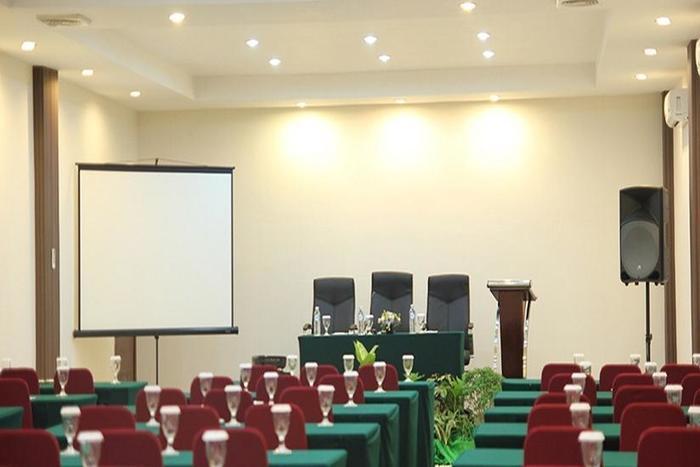 Hotel Rodhita Banjarbaru - Ruang Rapat