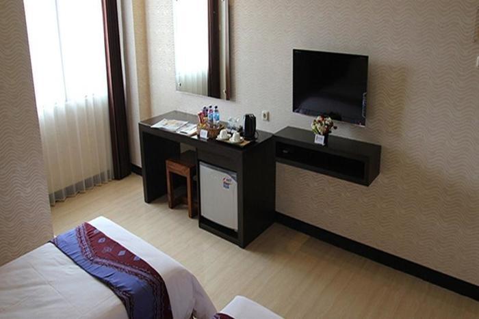 Hotel Rodhita Banjarbaru - Kamar Superior