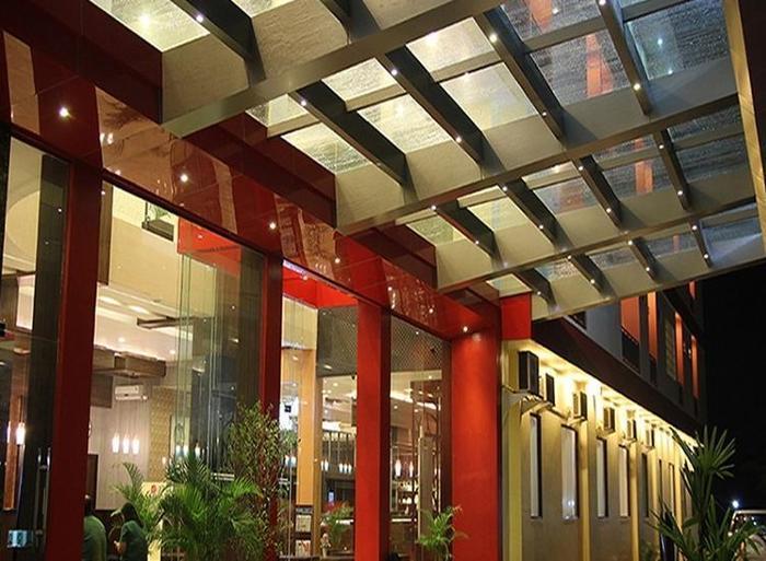 Hotel Rodhita Banjarbaru - Eksterior