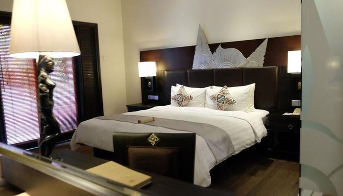 The Vira Hotel Bali - Kamar Superior