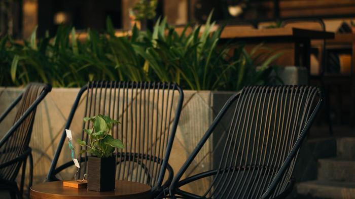 The Vira Hotel Bali - Shallow Pool