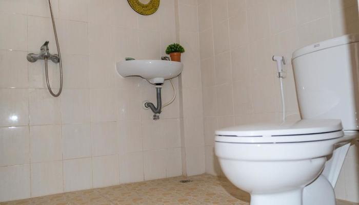 Pavilla Labuan Bajo Flores - Kamar mandi
