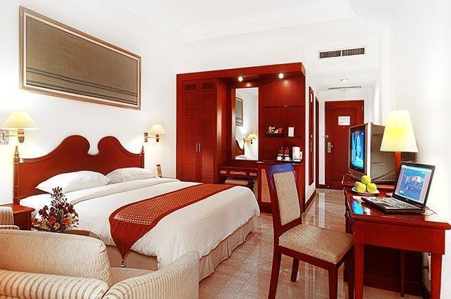 Le Dian Hotel Serang - Business (24/July/2014)