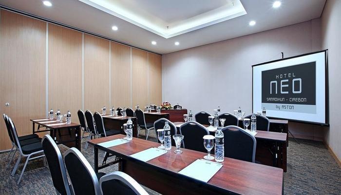 Hotel Neo Samadikun Cirebon - Ruang Rapat
