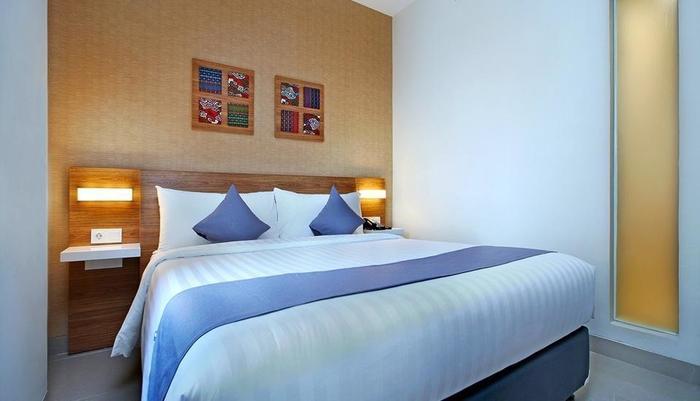 Hotel Neo Samadikun Cirebon - Standard Room