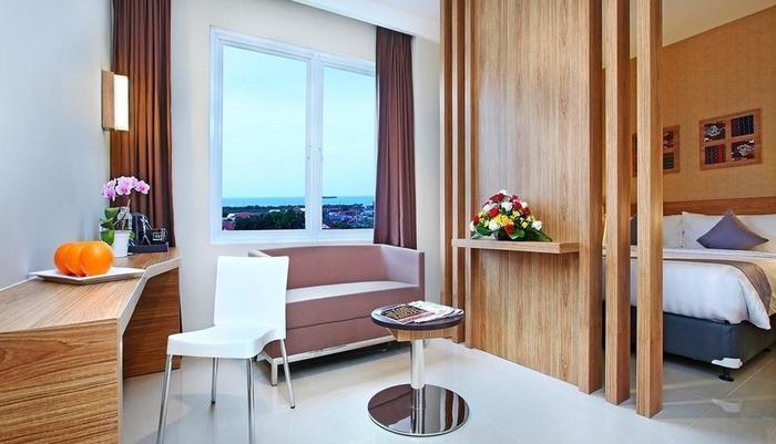Hotel Neo Samadikun Cirebon - Suite Room