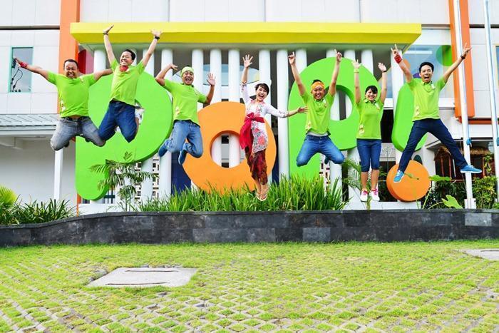 POP! Hotel Nusa Dua - Staf hotel