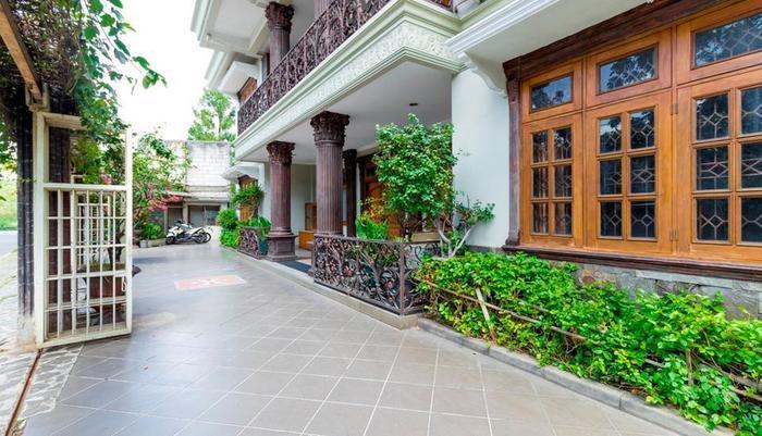 RedDoorz @ Taman Menteng Bintaro South Tangerang -